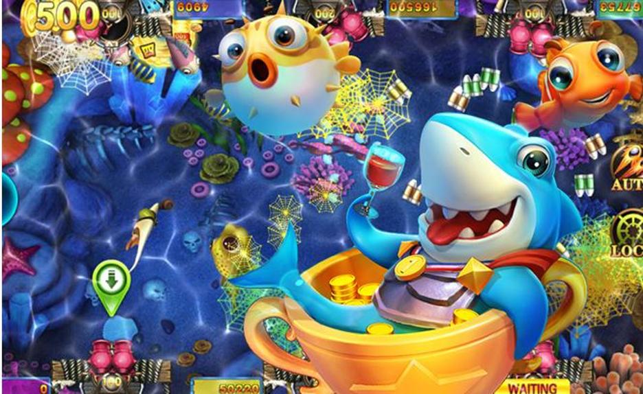 แนะนำเกมยิงปลา สล็อตออนไลน์ เกม สล็อต ยอดฮิต ในรูปแบบวีดีโอ